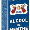 Alcool de Menthe Ricqles 80% Vol. Super Diet - 50 mL