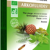 Arkofluides synergie minceur sans alcool Arkopharma - 20 ampoules