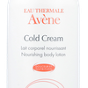 Cold cream Lait corporel nourrissant Avène 400 mL