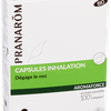 Capsules Inhalation Aromaforce Pranarôm - 15 capsules