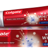 Dentifrice Max White Optic Blancheur Instantanée Colgate - 75 mL