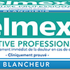 Dentifrice Sensitive Professional blancheur dents sensibles Elmex - 75 mL