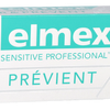 Dentifrice sensitive professional répare et prévient dents sensibles Elmex - 75 mL