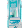 Elmex sensitive professional Stylo anti-sensibilité + Brosse à dents Elmex