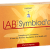 LAB Symbiod'or (ou LAB ExCell'or) Biotine Parinat - 60 gélules