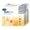 Molimed Premium Pants Active Incontinence Couches Hartmann - Protections par paquet