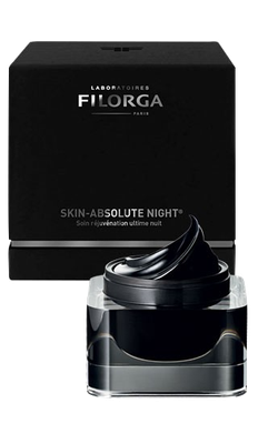 Skin-Absolute Night Soin Anti-âge Ultime Nuit Filorga - Pot de 50ml