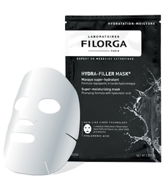 Hydra-Filler Masque Super-Hydratant Filorga - 1 Masque