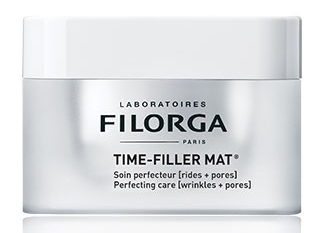 Time-Filler Mat Soin Perfecteur (rides + pores) Filorga - Pot de 50ml