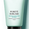 Masque Exfoliant Express Pureté Sublime Galénic - Tube de 50ml