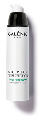 Fluide Remodelant Sculpteur de Perfection Galénic - Flacon de 50ml