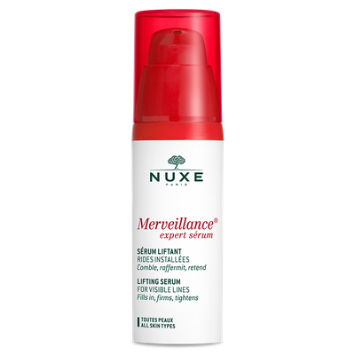 Merveillance Expert Sérum Liftant Nuxe - Flacon de 30ml