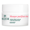Masque Purifiant Doux Nuxe - Pot de 50ml