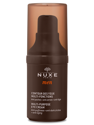 Contour des Yeux Multi-fonctions Nuxe Men - Flacon pompe de 15ml