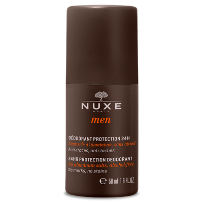 Déodorant Protection 24H Nuxe Men - Roll-on de 50ml