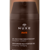 Gel Multi-fonctions Hydratant Nuxe Men - Flacon pompe de 50ml