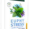 Euphy Stress Calme & Relaxation Santarome - 20 Ampoules