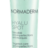 Normaderm Hyaluspot Soin ciblé anti-imperfections Peaux mixtes à grasses Vichy - 75 mL