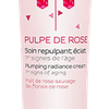 Pulpe de Rose Soin Repulpant Éclat Bio Melvita - Tube de 40ml