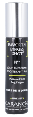 Immortal Express Shot MG6P Garancia - Tube de 15ml