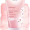 Fluide Confort absolu Amande Weleda- Tube de 30mL