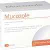 Mucozole Digestions sensibles Prescription Nature - Pot de 15 Gélules