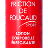 Lotion Corporelle Energisante Friction de foucaud - 200 ml