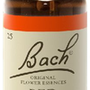 Red Chestnut N°25 Fleur de Bach Original - Flacon de 20ml