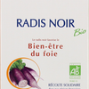 Radis noir protection du foie Bio Super Diet - 20 Ampoules