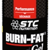 STC Burn Fat Gel Gel définition abdos & pecs STC Nutrition - 200 mL