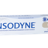 Dentifrice Protection sensibilité 24H Soin complet Sensodyne - 75 mL