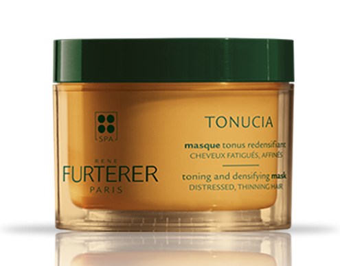 Tonucia Masque Tonus redensifiant Furterer - Pot de 200 mL