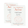 Cold cream Pain surgras Avène - lot de 2x100 mL