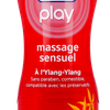 Play Massage sensuel à l'Ylang-ylang Durex - 200 mL