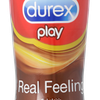 Play Gel plaisir Real feeling Durex - 50 mL