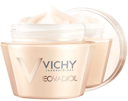 Neovadiol Complexe substitutif Peaux matures sèches Vichy - 50 mL