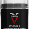Vichy Homme Structure S Soin hydratant raffermissant 50 mL